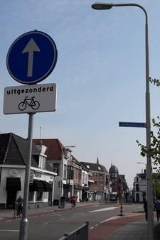 'Hopeloze situatie' bij spoor in Winterswijk blijft hopeloos