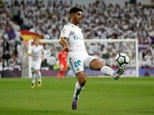 Ramos, Asensio en Marcelo leiden Real Madrid naar zege op Eibar