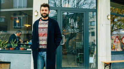 """De acht favoriete plekjes in Leuven van acteur en presentator Sieg De Doncker: """"Op de Oude Markt heb ik de mooiste jaren van mijn leven meegemaakt"""""""