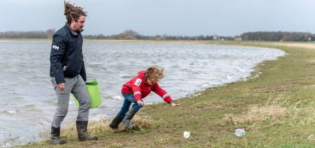 Oceaanrace als ultieme doel tegen plastic voor roeier Aidan uit Oene
