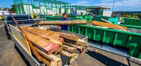 Oude IJsselstreek: duurzamer omgaan met grof afval
