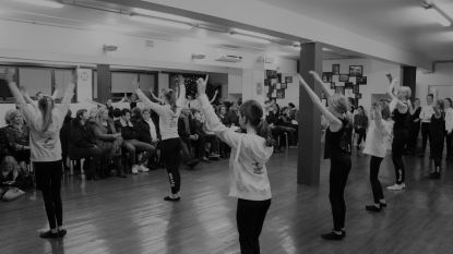 Dansgroep Syrah bestaat twintig jaar en viert dat met vier shows in CC De Kakelaar