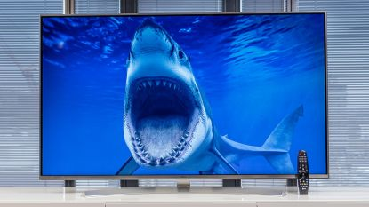 Zo koop je geen tv die volgend jaar alweer gedateerd is