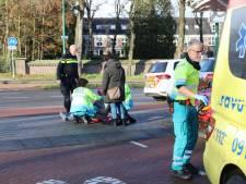 Fietsster gewond bij aanrijding op Dalweg in Soest