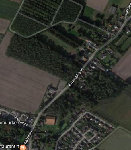 Vertraging nieuwbouwwijk Koewacht