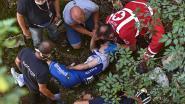 Jakob Fuglsang wint de Ronde van Lombardije na zware val Remco Evenepoel