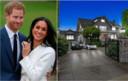 Hebben Meghan en Harry hun nieuwe huis gevonden?