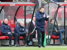 Stegeman: 'We geven de doelpunten te makkelijk weg'