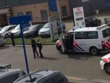 School schorst leerlingen na arrestatie met getrokken pistolen in Arnhem