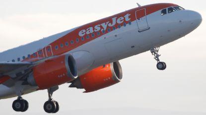 EasyJet-vliegtuig moet tweemaal terugkeren vanwege dronken passagiers