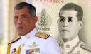 Rama X - Thaise bevolking rebelleert