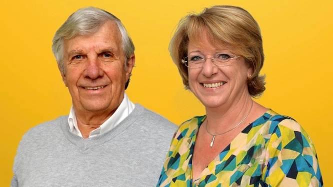 Na 40 jaar politiek geeft Herwig Cornelis zitje in gemeenteraad door aan Ann Van Den Broeck