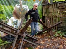 Arnhems oorlogsmuseum voert beveiliging op tegen dievenbendes: 'Hier kan geen vrachtwagen doorheen'