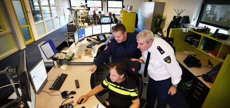 Directeur Ambulancedienst Oost: 'Eigen nummer voor hulp en zorg in Twente'