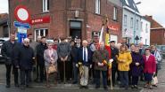 Nationale Strijders Bond Linden herdenkt slachtoffers Tweede Wereldoorlog