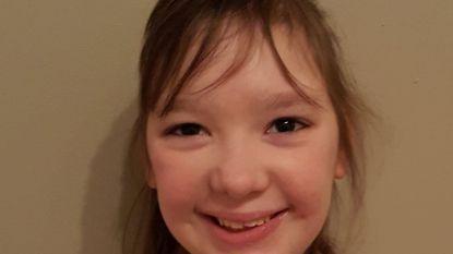"""Kyara (11) lijdt als enige in België aan Ring 14-syndroom: """"Niemand weet hoe oud ze zal worden"""""""