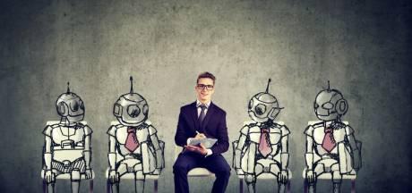 Eerste onderzoek naar effect automatisering op werknemer zélf: salaris daalt