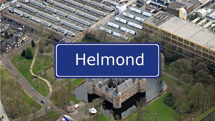 Geen extra verlichting bij fietspad Eenselaar | Helmond | ed.nl