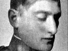Frans kwam in opstand tegen de Duitsers en moest dat met de dood bekopen, Yad Vashem vraagt nu erkenning voor studentenstaking