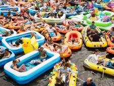 Hoe veilig is een duik in de singels van Breda? 'We weten er te weinig van af'
