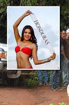 45 jaar cel voor moordenaar Miss Honduras