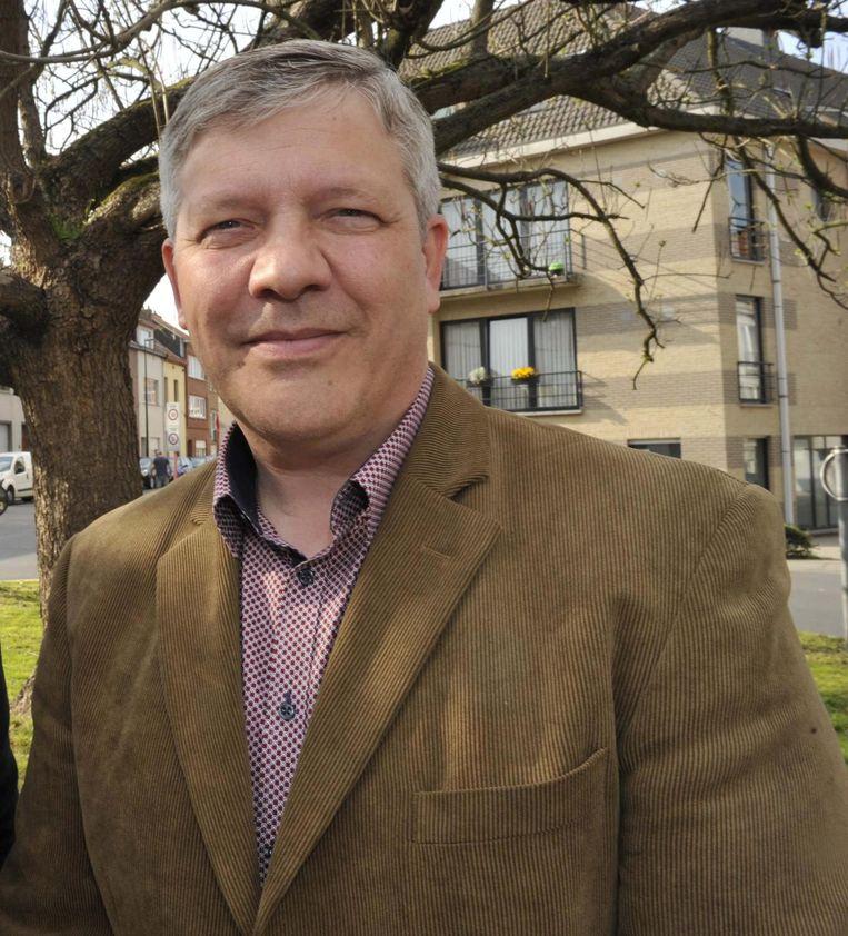 N-VA-fractieleider Jan Anciaux  spreekt van een 'eigen portefeuille eerst'-coalitie.