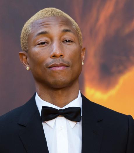 "Pourquoi Pharrell Williams a honte de ""Blurred Lines"""