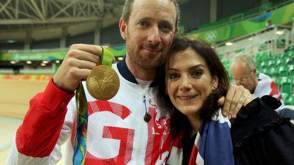 Bradley Wiggins en vrouw Cath gaan na 16 jaar huwelijk uit elkaar