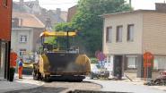 Nieuwe asfaltlaag voor hele reeks straten in Oudenaarde