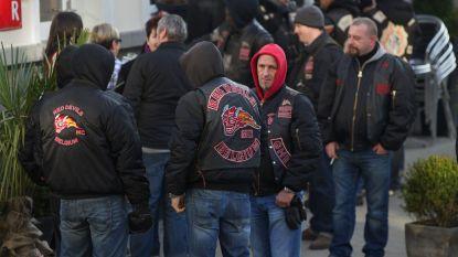 'Bewaker' clublokaal Red Devils gestraft voor verboden wapens