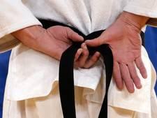 Lichtgewichten snel klaar op GP judo