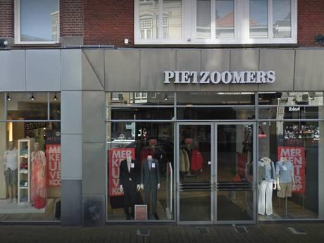 Piet Zoomers verkoopt vestigingen in Hengelo en Oldenzaal