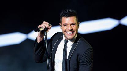 """Ricky Martin over zijn coming-out: """"Iedereen zei me dat ik niét uit de kast mocht komen, maar dat voelde niet goed"""""""