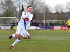 Trainer Jong Vitesse na nederlaag in topper: 'Waardeloos, onverdiend'