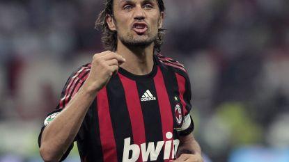 De laatste stuiptrekking van het grote AC Milan: waarom Paolo Maldini zich CL-finale van 2007 nog amper herinnert