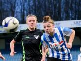 FC Eindhoven Vrouwen verlost van trauma