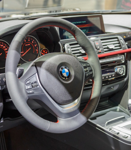 BMW roept ruim 20.000 auto's terug wegens brandgevaar