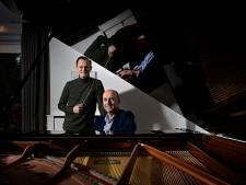 Vlierdens muziektalent laat Deurnese kerk swingen