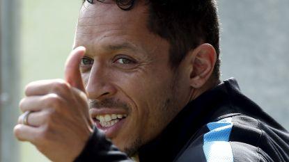 """Eupen-coach San José: """"Aan grote namen die uitbollen heb ik geen behoefte, maar zo is Adriano niet"""""""