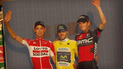 """De Clercq mikt nu op Vuelta: """"Dit doet heel veel deugd"""""""
