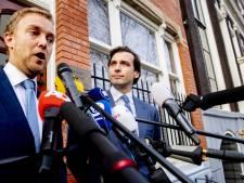 Baudet: We zullen zien wat mijn rol wordt in de partij
