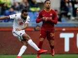 AS Roma thuis te sterk voor Torino