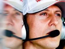 Schumacher: il faut maintenant s'attendre au pire