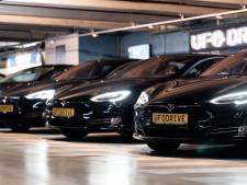 Verhuurder elektrische auto's vestigt zich in Den Haag