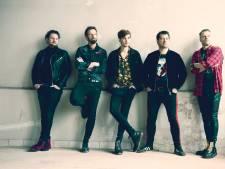 Twentse band ENORM lanceert lied over de lockdown en hoopt op Duits succes