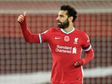"""Ligue des Champions: Mo Salah """"disponible"""" pour Liverpool"""