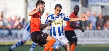 International Intezar blijft FC Lienden trouw