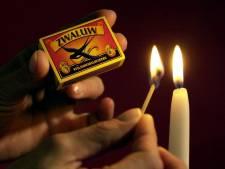 250 huishoudens in Barneveld zonder stroom