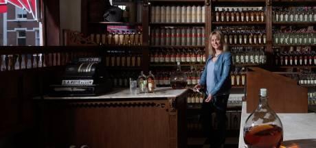 Dordtse huisartsen voor hun gezondheid naar befaamde jenever-destillateur