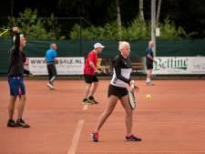 Leden en niet-leden spelen tegen elkaar bij Etten-Leur Open